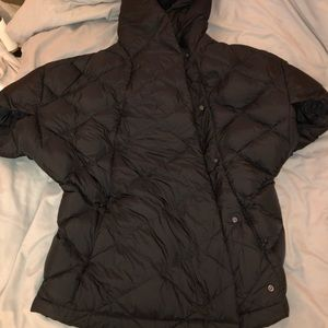 The Northface Puffer